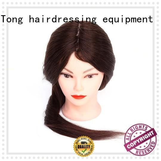 Li Yi Tong cheap adjustable mannequin head stand for sale for barberhead