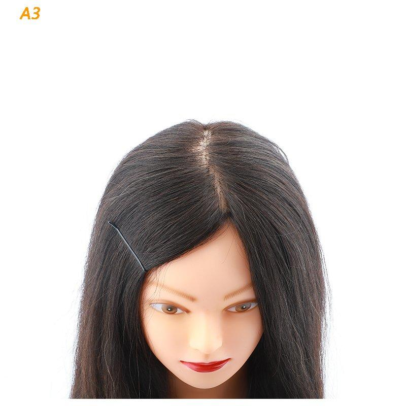 Hair mannequins for sale hairdressing training mannequin head  A3