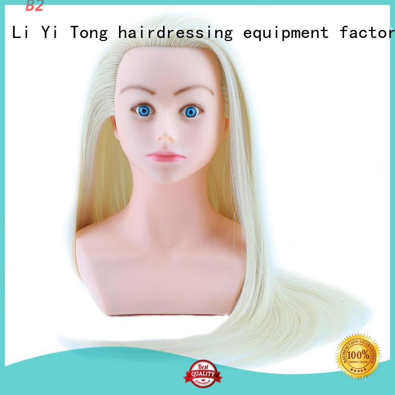 Li Yi Tong high-quality dieb for long hair