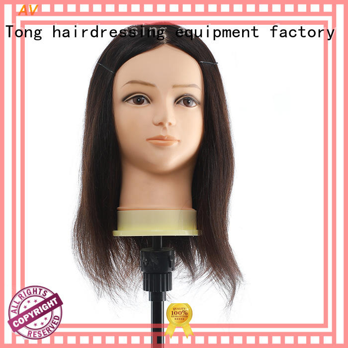 Li Yi Tong cheap cosmetology mannequin head stand buy now for girls