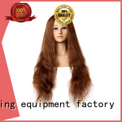 Li Yi Tong wholesale cosmetology mannequin head stand Purchase for barberhead