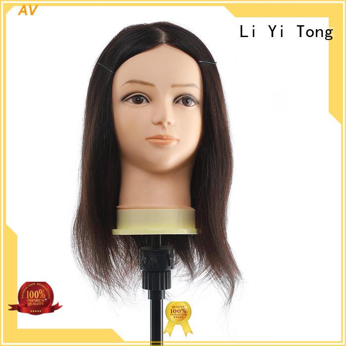 Li Yi Tong aaaaa practice doll heads ODM for beauty
