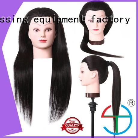 Li Yi Tong fiber cheap mannequin heads manufacturers for womens