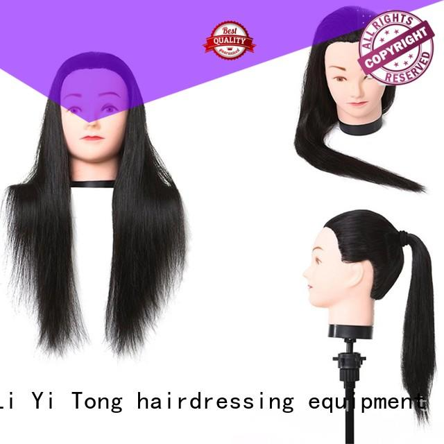 Li Yi Tong ft practice hair mannequin buy now for womens