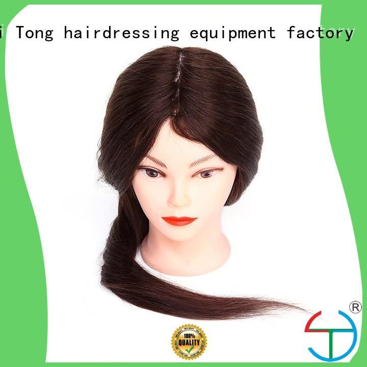 Li Yi Tong mannequins manikin head stand factory for girls