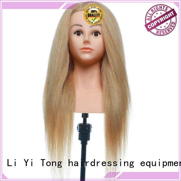 hair mannequins for sale usa a6 Li Yi Tong Brand