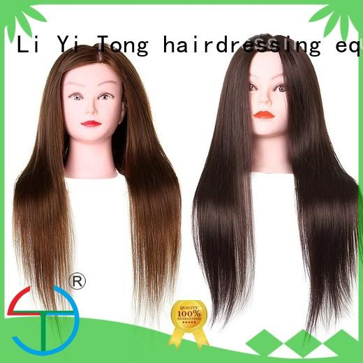 top rated mannequin head with natural hair head buy now for girls