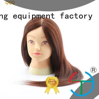Li Yi Tong human hair styling mannequin buy now for girls