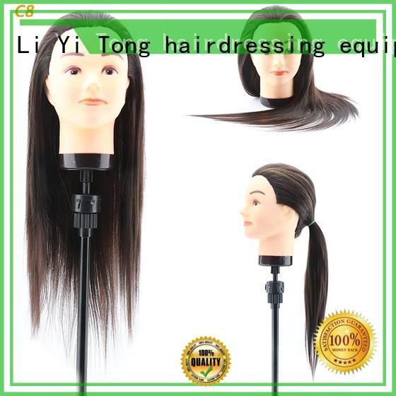 Li Yi Tong best rated mannequin heads for cosmetology brands for training