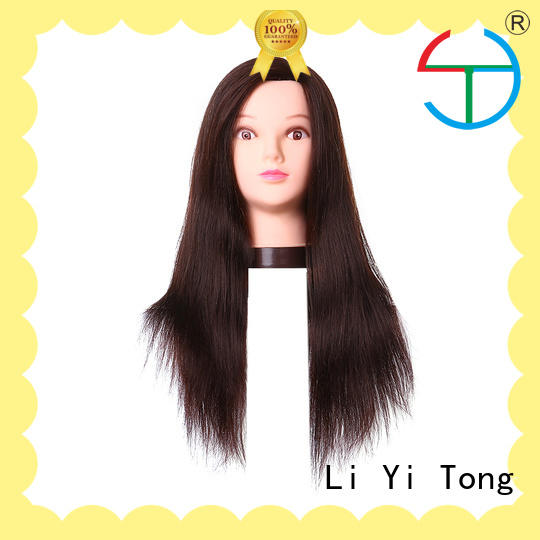 Li Yi Tong best pivot point mannequin for business for training