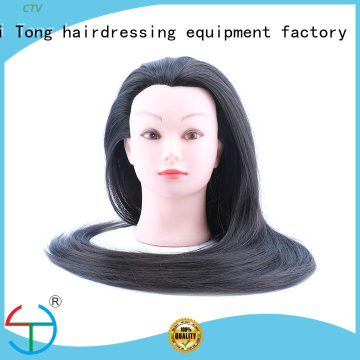 bd human hair mannequins for sale ODM for training Li Yi Tong