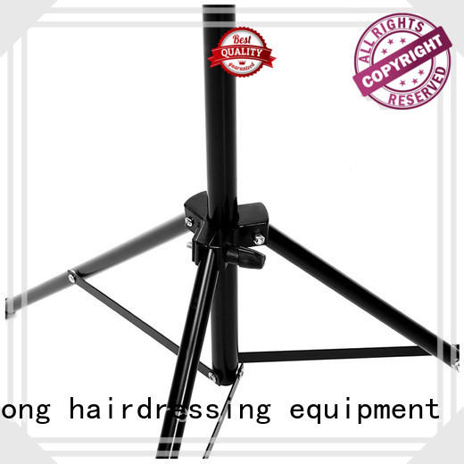 Li Yi Tong frame adjustable mannequin stand price for haircut
