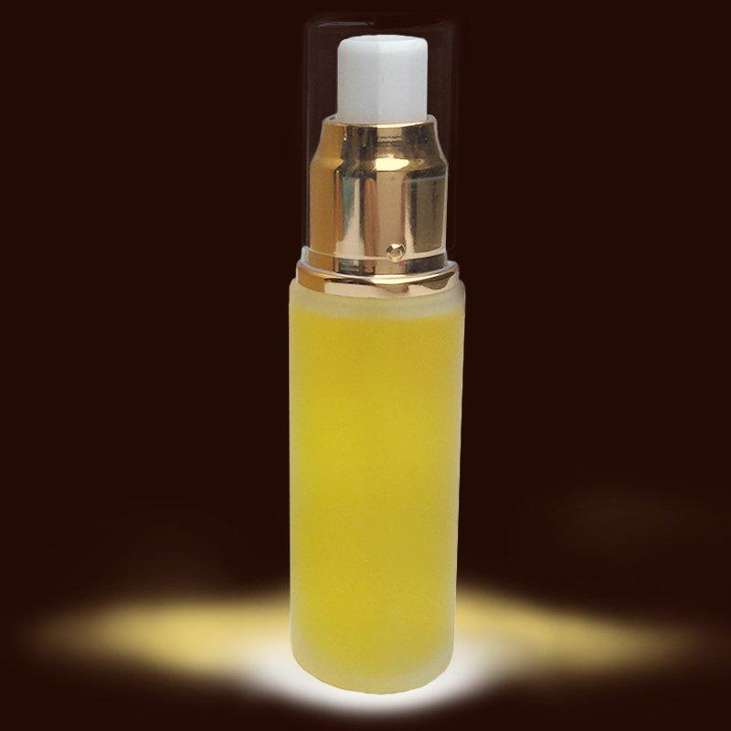 Natural plant oils Hair Coloring repair hot curly hair straight hair dry edgy Morocco disposable hair oil