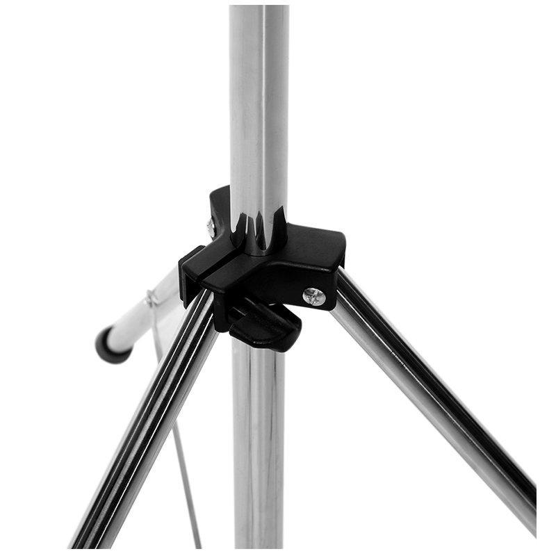 Head-die bracket teaching head model bracket artificial head support model head support tripod 330