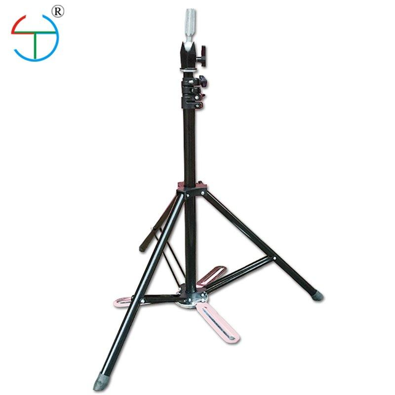 Hairdressing beauty mannequin head holder tripod Deluxe Metal Tripod Mannequin Stand-810
