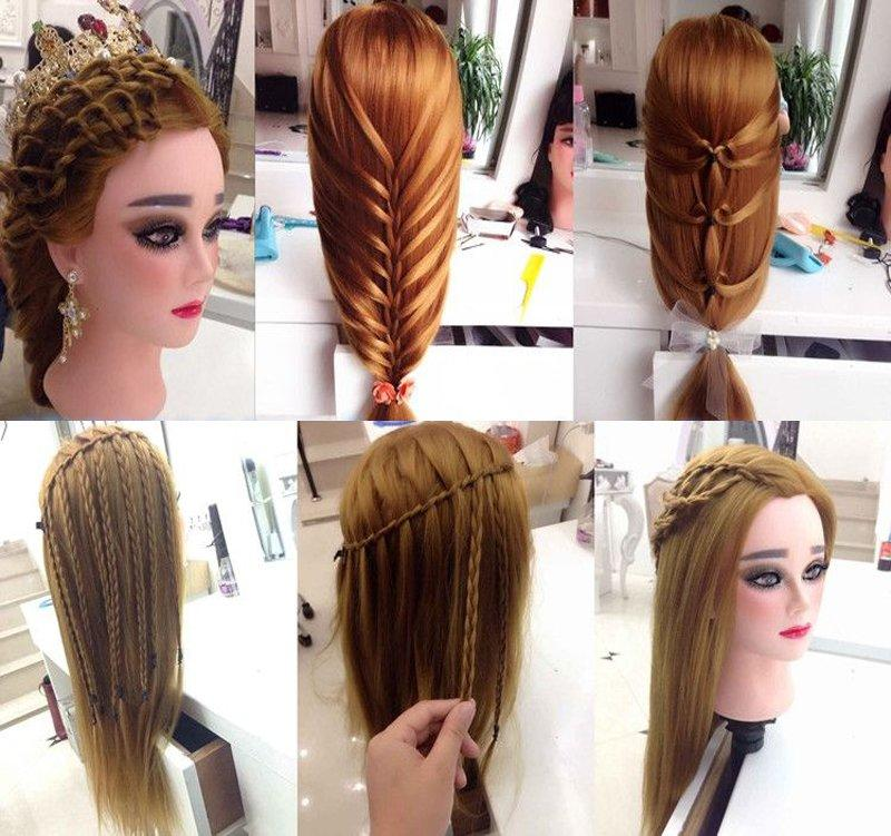 hair mannequin head suppliers