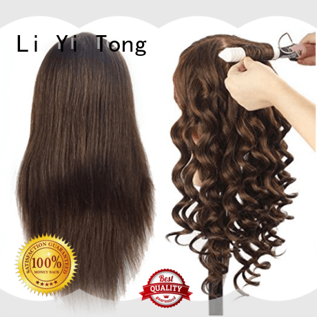 makeup pivot point mannequin for business for girls Li Yi Tong
