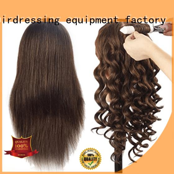 Li Yi Tong how much manikin head stand for sale customization for training