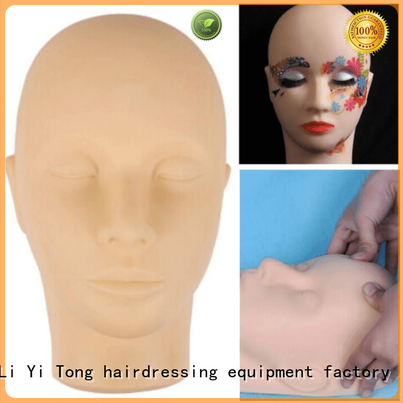 high-quality wig styling tripod disposable ODM fro training