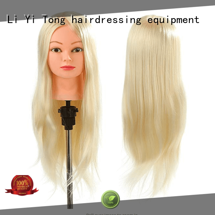 Li Yi Tong best cosmetology doll head stand get quote for girls