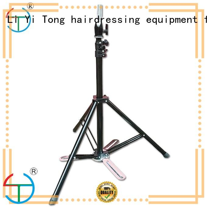 Li Yi Tong Breathable cheap cosmetology mannequin heads ODM for training