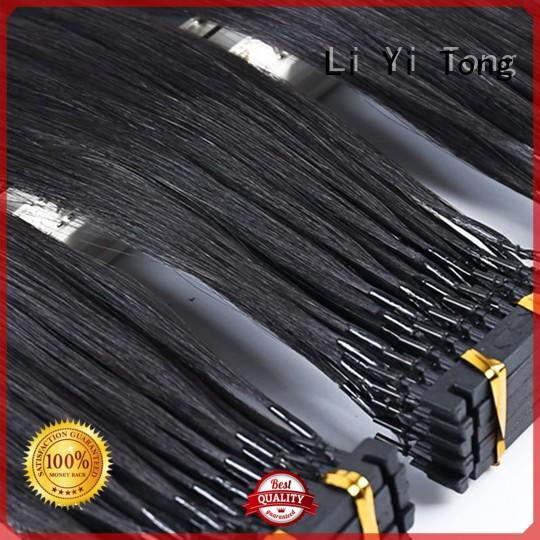 Li Yi Tong Brand human style glue hair equipment
