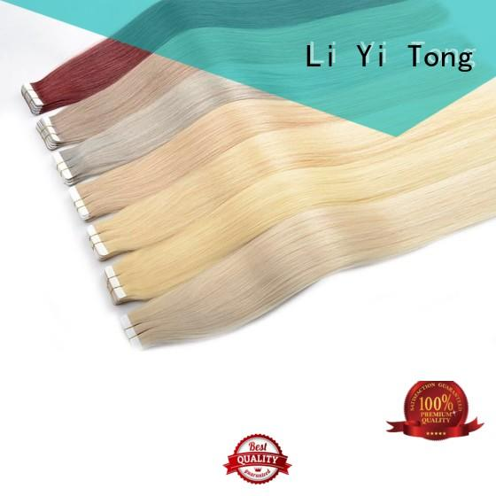 hairdressing training head colorful glue Bulk Buy hairdressing Li Yi Tong